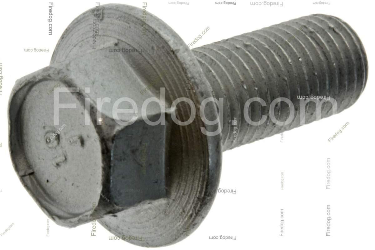 90105-VA3-J01 SEE PART DETAILS - PRI;              BOLT, HEX. (10X25)