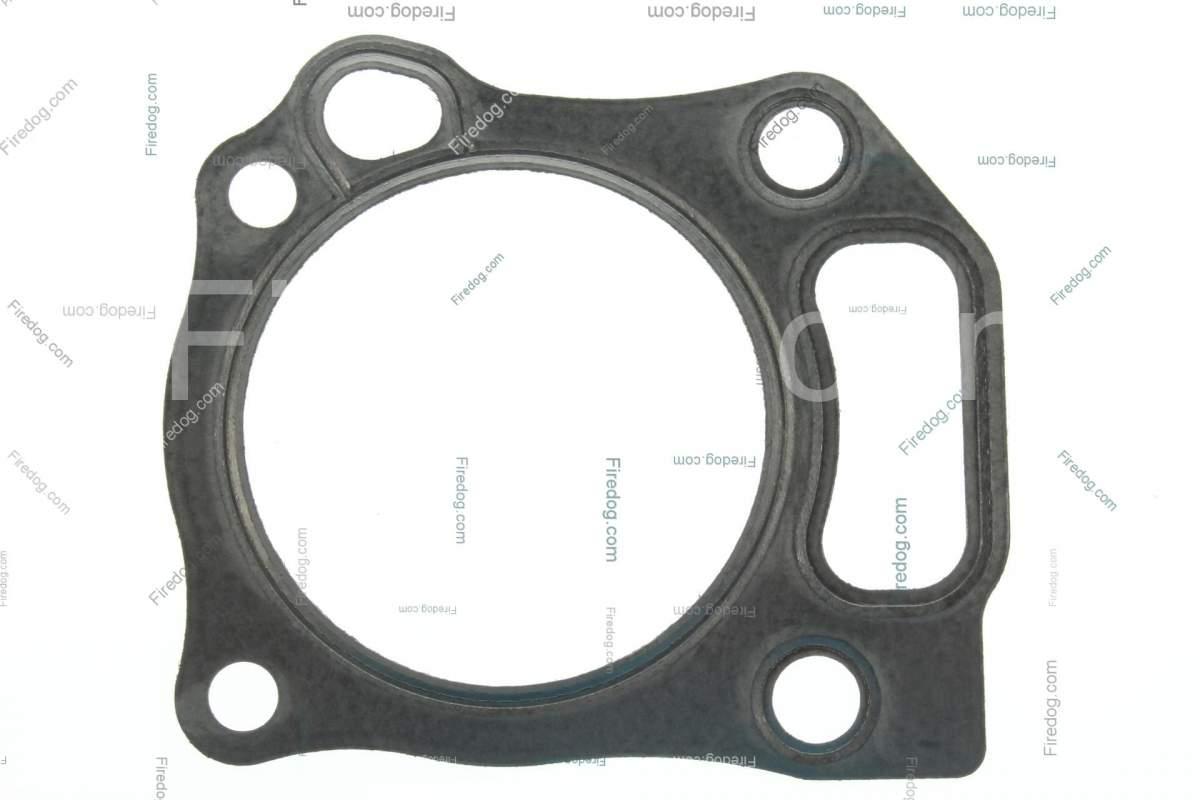7CT-E1181-01-00 GASKET, CYLINDER HEAD 1