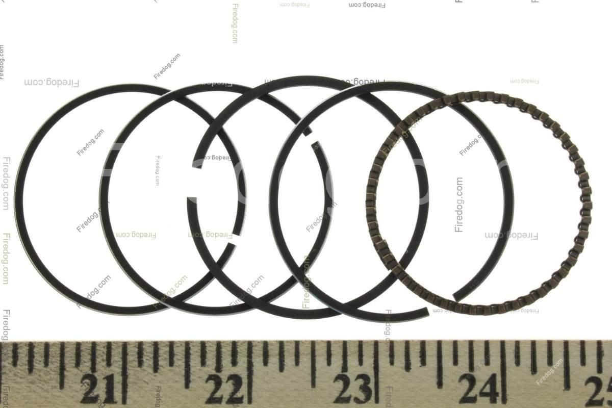 7DX-E1610-00-00 PISTON RING SET (STD)