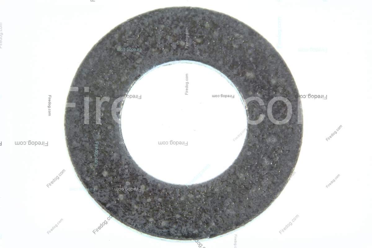 94101-06800 SEE PART DETAILS - PRI; WASHER, PLAIN (6MM)