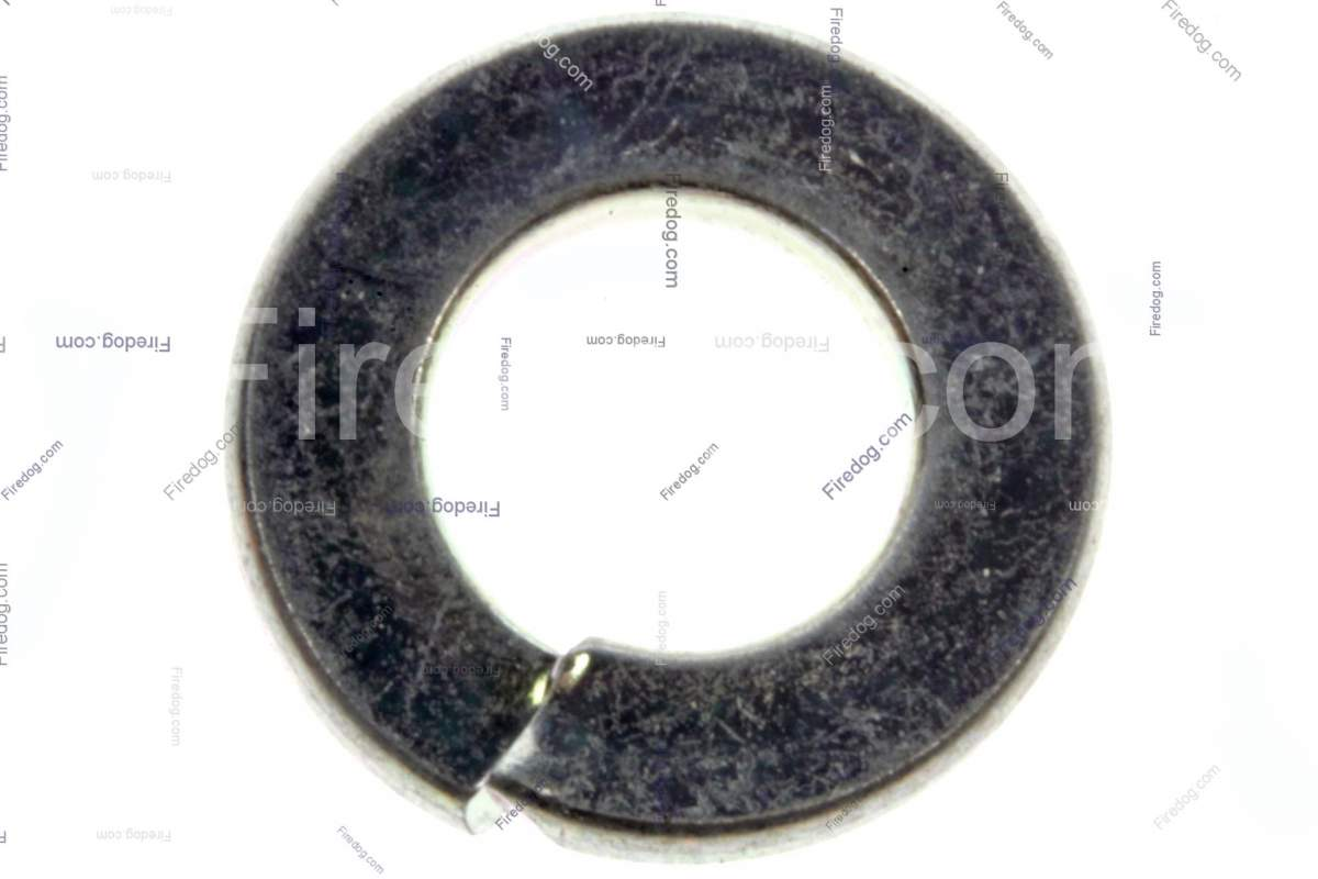 94111-06800 WASHER, SPRING (6MM)