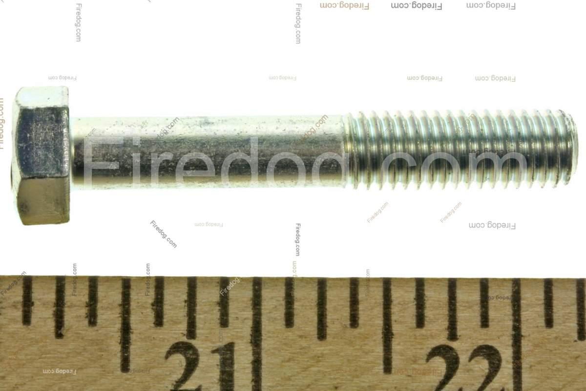 92101-08050-0A BOLT, HEX. (8X50)
